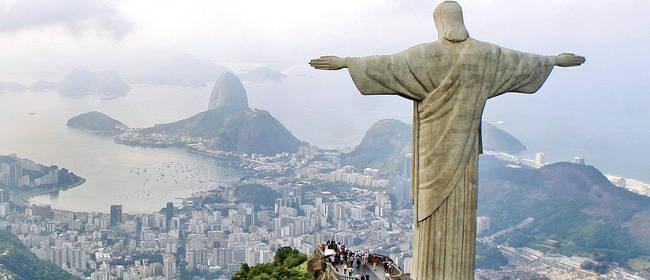 Destinos, actividades recomendables de ocio y excursiones de un día en Brasil