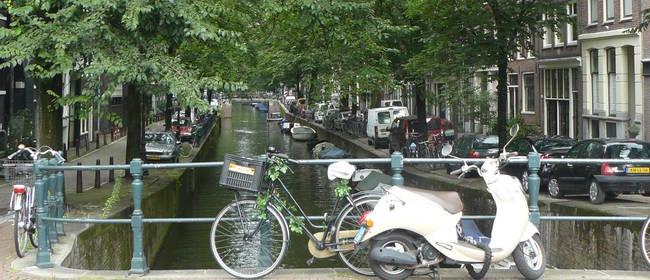 Destinos, actividades recomendables de ocio y excursiones de un día en Países Bajos