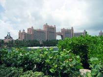 Visión general: Atlantis Bahamas