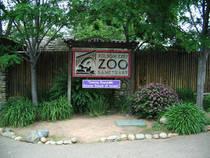 Folsom City Zoo Sanctuary, Folsom, California © michaelh2001